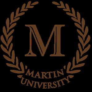 martinlogo_brown